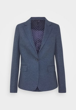 Blazer - persian blue