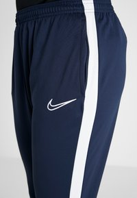 Nike Performance - DRI-FIT ACADEMY19 - Tracksuit bottoms - obsidian/white - 4