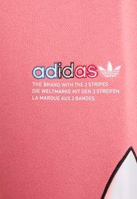 adidas Originals - UNISEX - Träningsbyxor - light pink - 5
