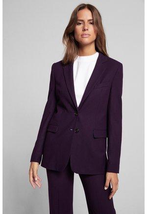 Blazer - dark purple
