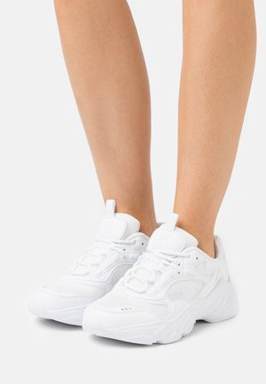 COLLENE - Sneakers laag - white