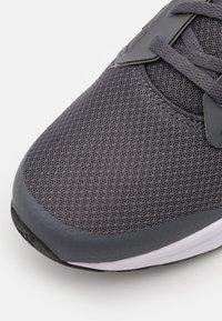 adidas Performance - GALAXY  - Neutrální běžecké boty - grey five/core black/footwear white - 5
