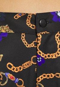 adidas Originals - GRAPHICS SPORTS INSPIRED LOOSE PANTS - Pantalon classique - multicolor - 6