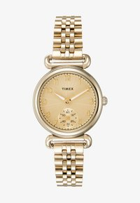 Timex - WOMEN S MODEL - Watch - gold-coloured - 1