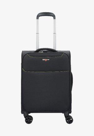 XLIGHT - Trolley - black