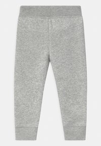 GAP - TODDLER GIRL LOGO - Broek - light heather grey - 1