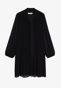 Mango - LACITO - Day dress - black