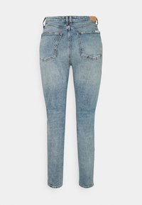 Marc O'Polo DENIM - FREJA BOYFRIEND - Relaxed fit jeans - light blue - 1