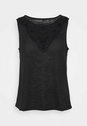 ONLISA - Top - black