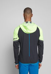 Dynafit - ALPINE - Hardshell jacket - fluo yellow - 2