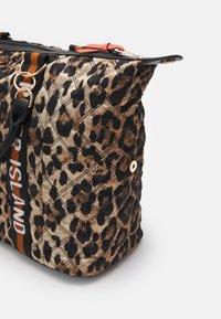River Island - Weekend bag - brown - 3