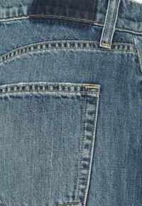 Ética - SYDNEY - Denim shorts - marina - 2