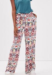 BONOBO Jeans - Broek - multicolore - 0