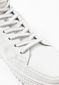 Kennel + Schmenger - ZOOM - High-top trainers - bianco - 2