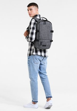 FLOID CORE SERIES  - Tagesrucksack - dark grey
