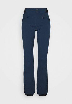 CLASSIQUE PANT - Snow pants - dark navy