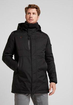 EKFORS - Down coat - black
