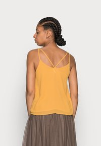 ONLY - ONLMOON SINGLET - Top - mango mojito - 2