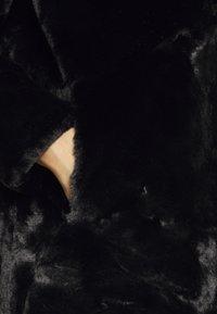 ONLY - LONG COAT - Classic coat - black - 5
