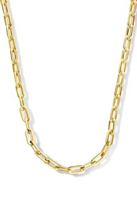 May Sparkle - Necklace - gold-coloured - 1