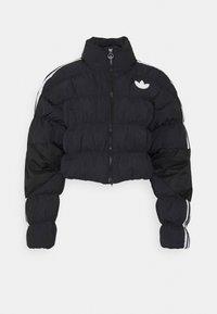 adidas Originals - SHORT PUFFER - Veste d'hiver - black - 8