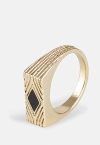 Icon Brand - DECO NUANCE - Ring - gold-coloured - 2