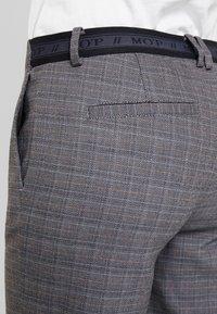 Marc O'Polo - PANTS TAILORED  - Kalhoty - combo - 3
