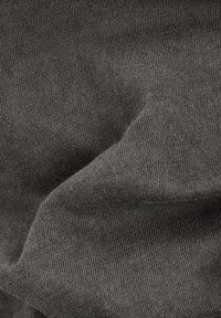 G-Star - EYBEN  SLIM - Basic T-shirt - raven - 4