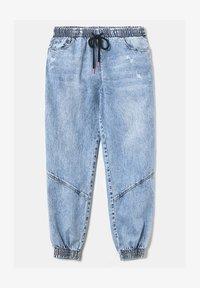 TALLY WEiJL - Straight leg jeans - blu - 4