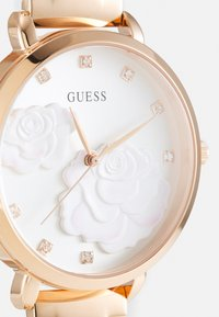 Guess - SPARKLING ROSE - Watch - rose gold-coloured - 4