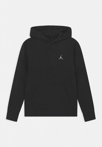 ESSENTIALS - Sweater - black