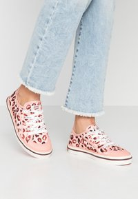 Scotch & Soda - MELLI LACE SHOES - Trainers - light pink - 0