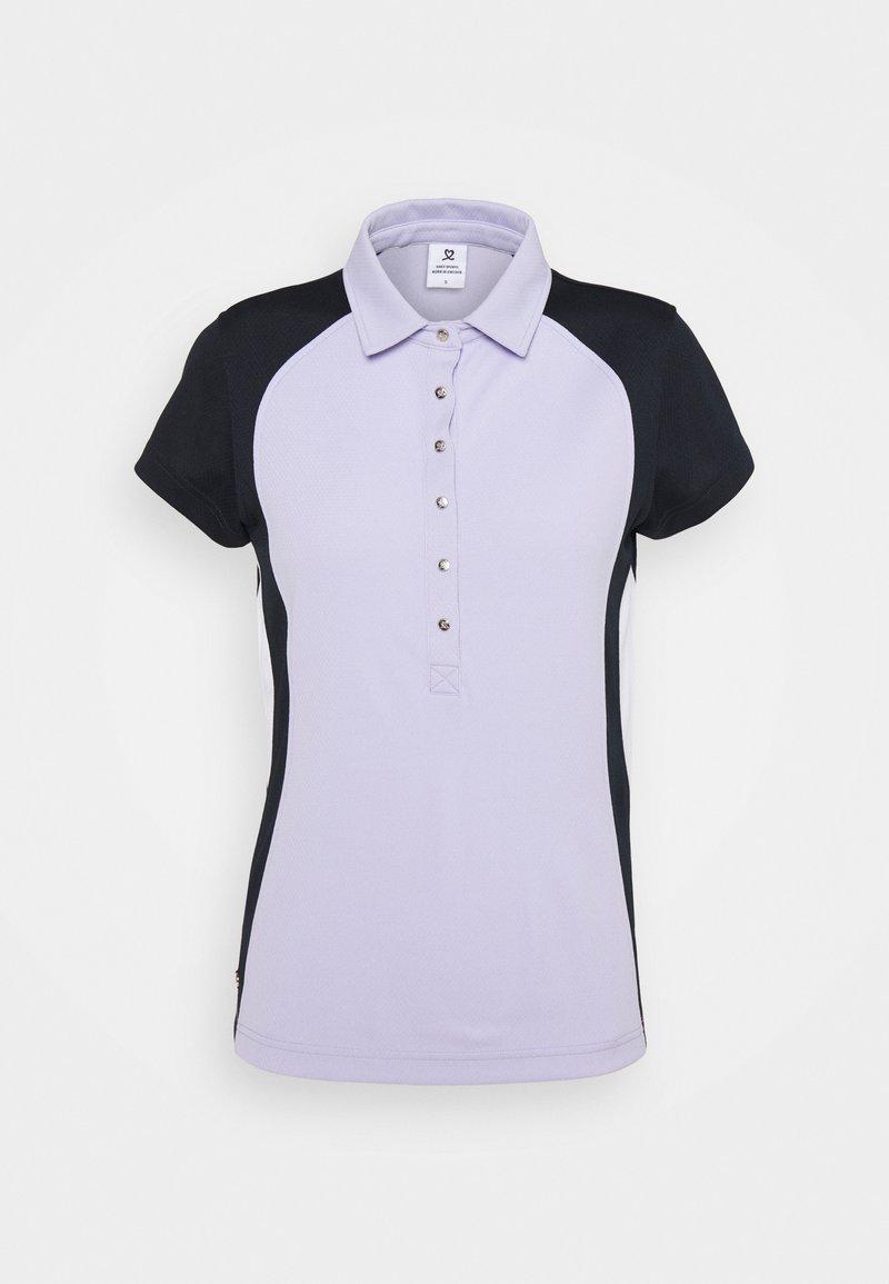 Daily Sports - ZENIA CAP  - Polo shirt - salvia