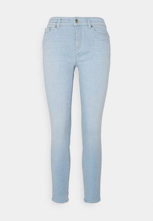 NEED - Jeans Skinny Fit - light-blue denim