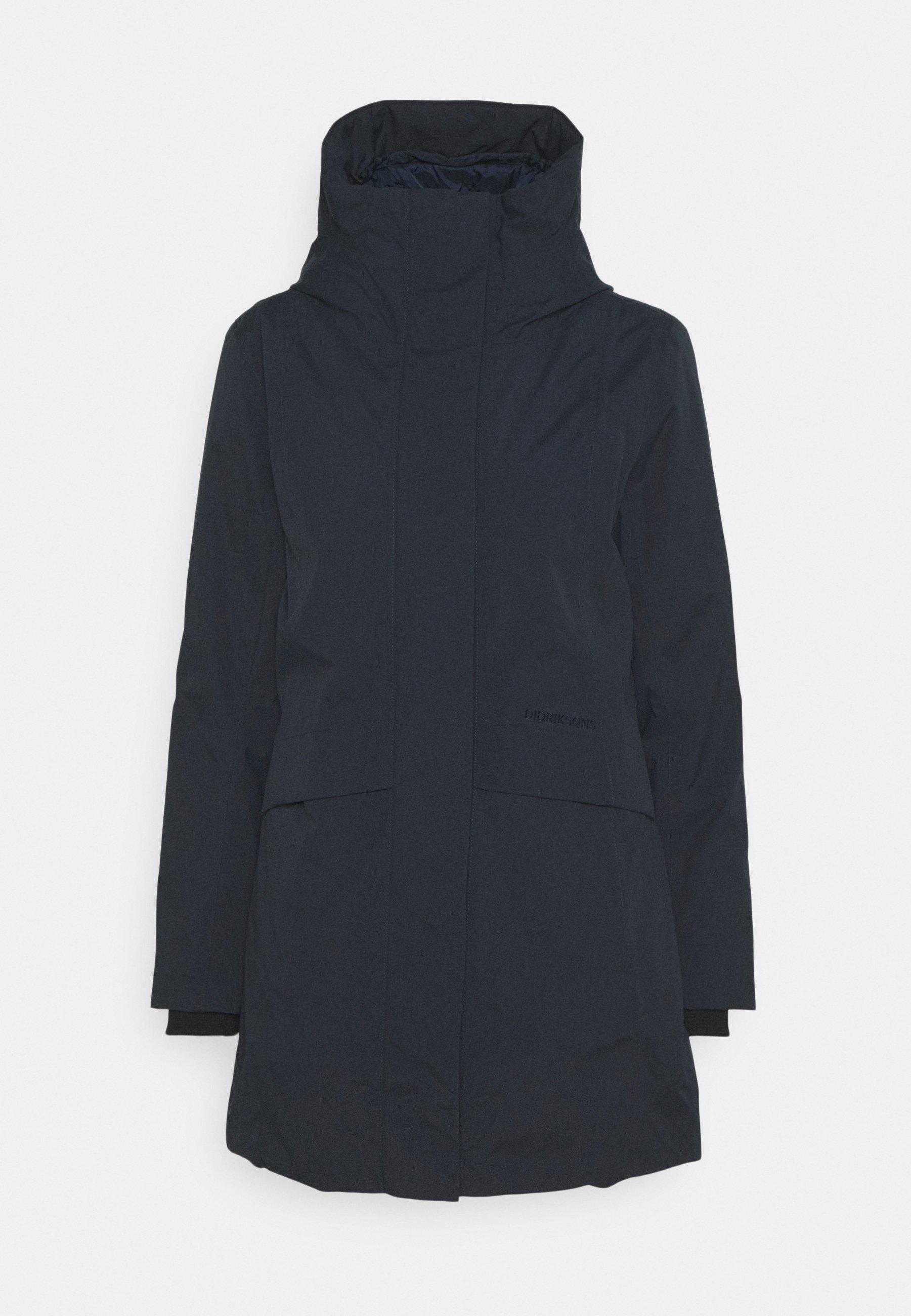 Damer CAJSA WOMENS - Outdoor jakke