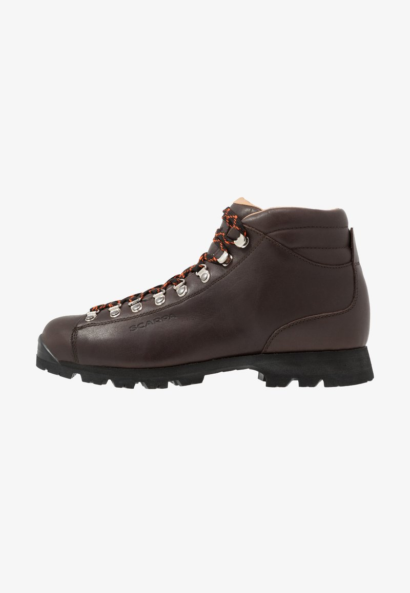 Scarpa - PRIMITIVE UNISEX - Outdoorschoenen - brown