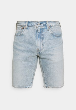 405 STANDARD  - Jeansshort - punch line philosophers cloud