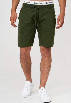 ECKERD - Shorts - army mix