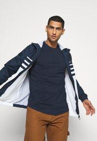 Ellesse - Summer jacket - navy - 4