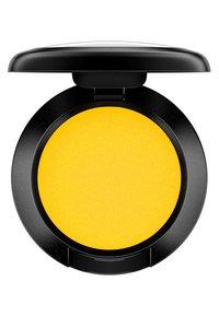 MAC - EYE SHADOW - Eye shadow - chrome yellow - 1