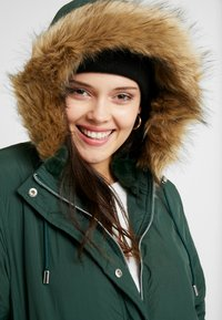 CAPSULE by Simply Be - Parka - forest green - 3