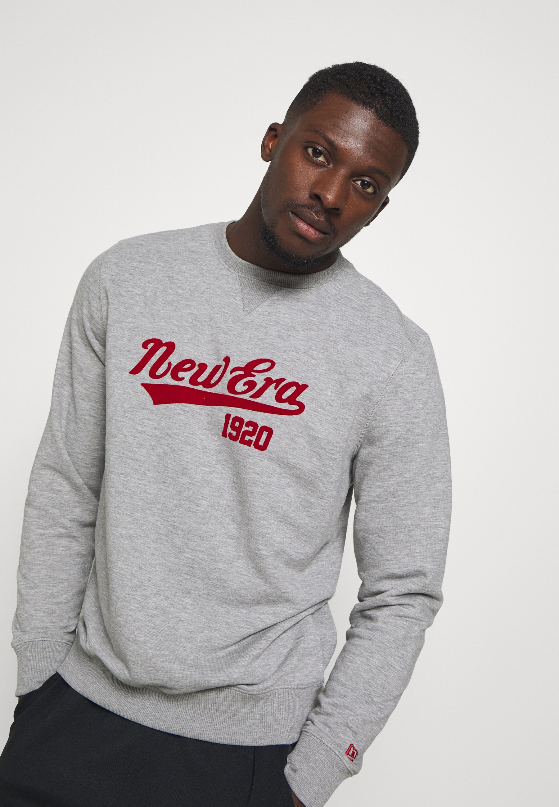 New Era   New Era Far East Sweatshirt Herren jetzt online kaufen