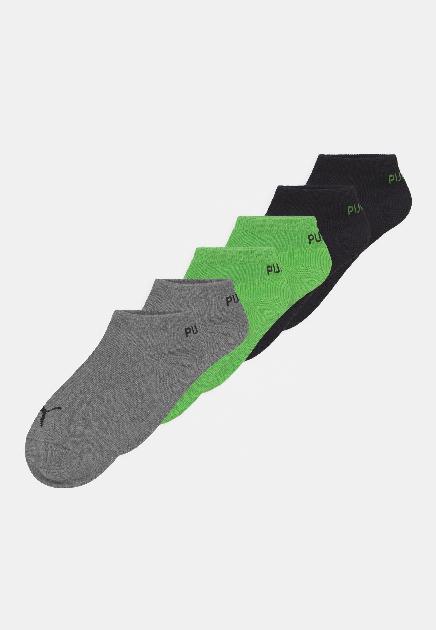 Kinder INVISIBLE 6 PACK UNISEX - Socken
