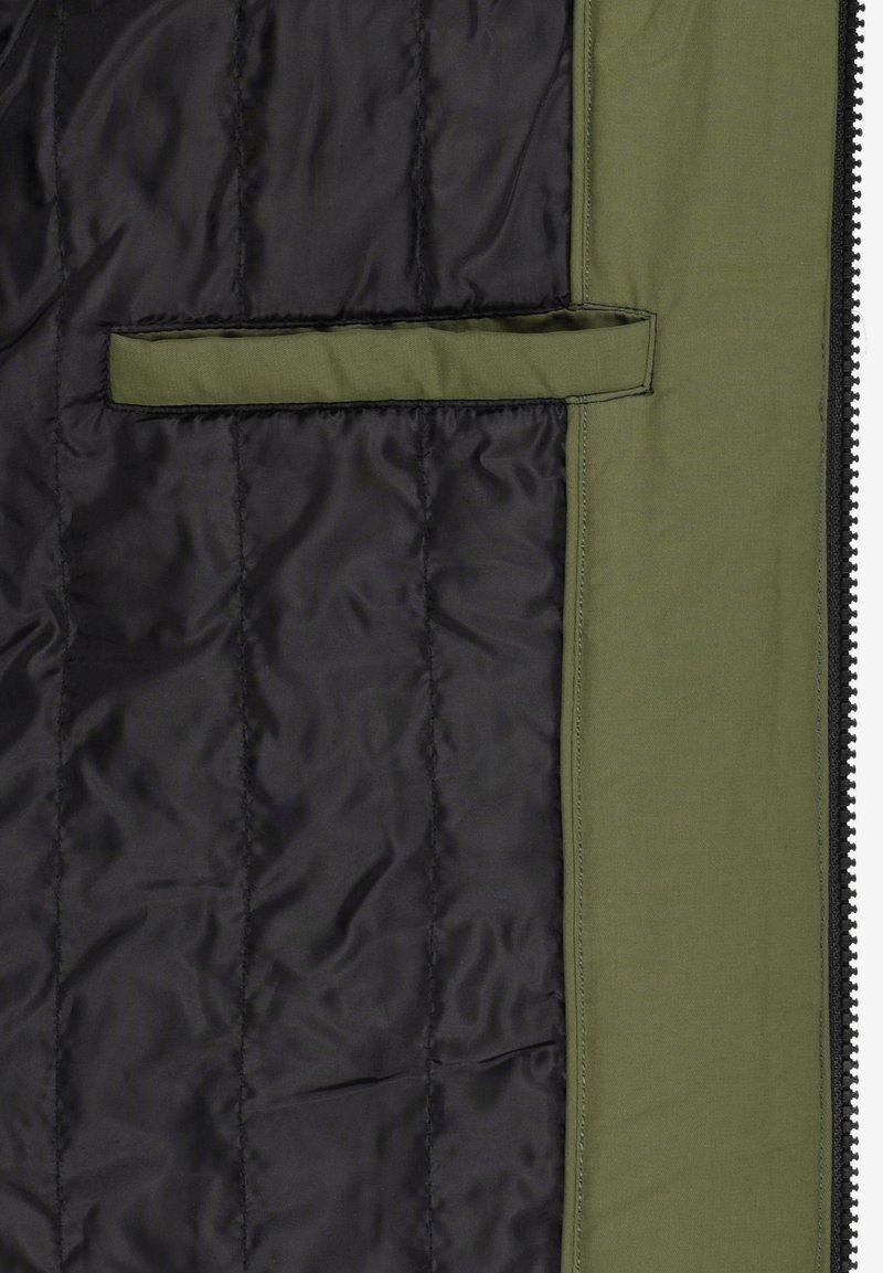 Blend WINTERJACKE MARCO - Winterjacke - ivy green/oliv UIVFZQ