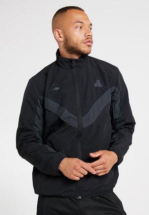 TAN - Sportovní bunda - black