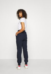 Gap Tall - UTILITY JOGGER - Joggebukse - new navy - 2