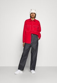 Carhartt WIP - GREAT MASTER - Button-down blouse - cardinal - 1