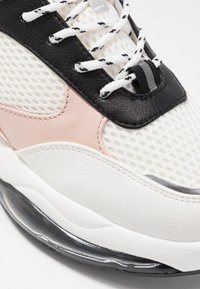 Even&Odd - Trainers - white/pink - 2