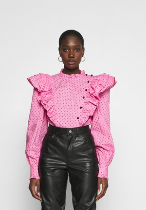 DAFINA - Bluser - glory pink