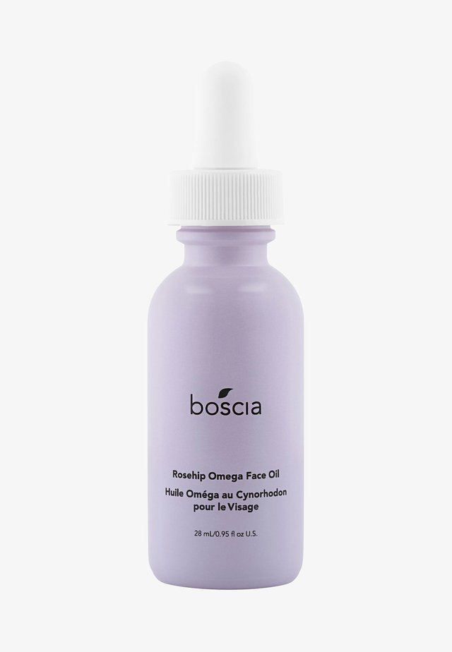 ROSEHIP OMEGA FACE OIL - Gezichtsolie - pink